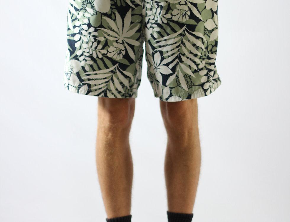 Plant Nautica Shorts