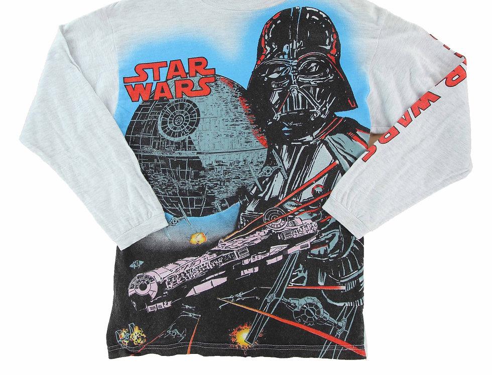 1997 Vintage Star Wars Long Sleeve
