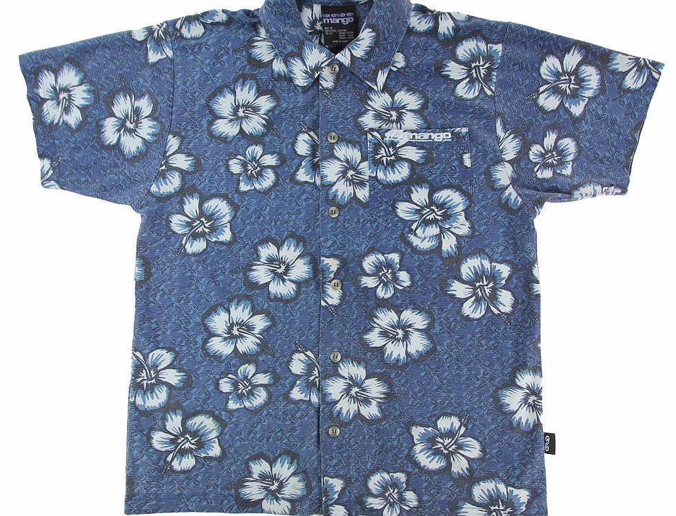 Mango Surf Shirt