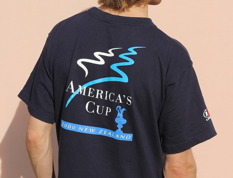 America's Cup 2000 T