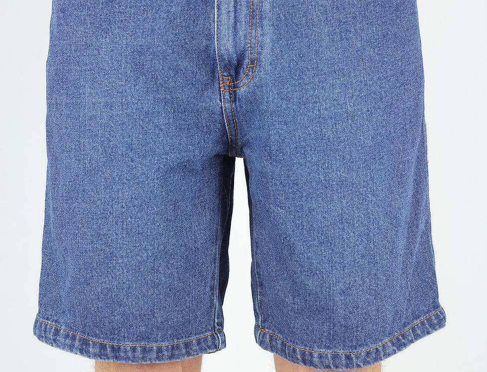 Street Jeans Shorts