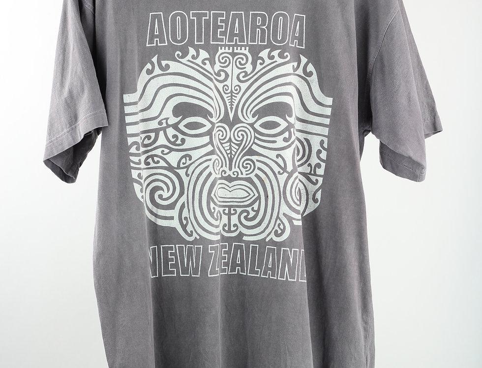 Vintage Aotearoa T