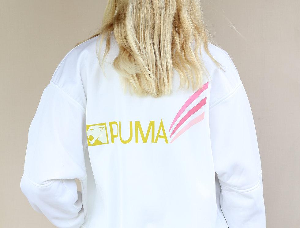 Bootleg PUMA Jacket