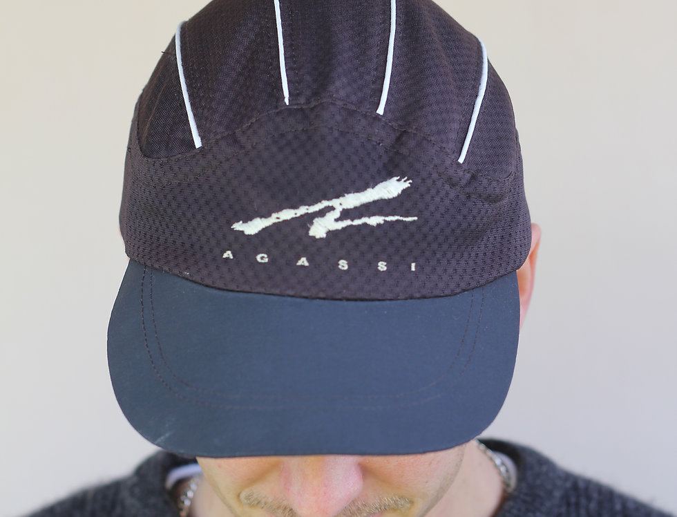 Andre Agassi Nike Hat (rare)