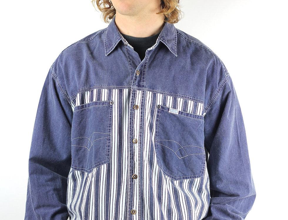 S.A.W Vintage Shirt