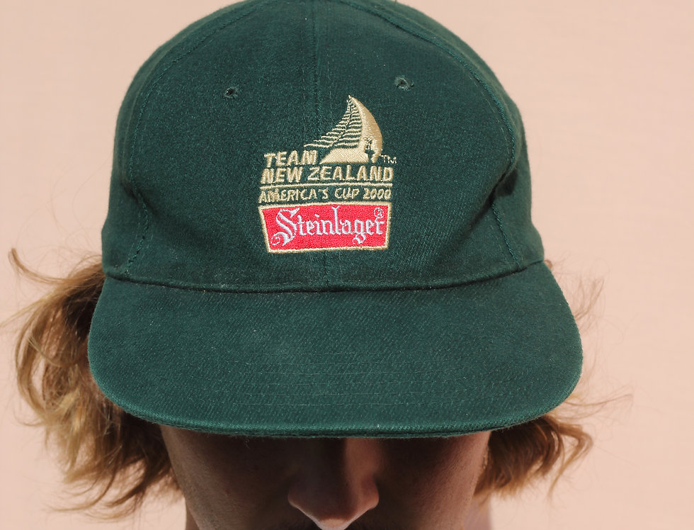 America's Cup 2000 Steinlager Cap
