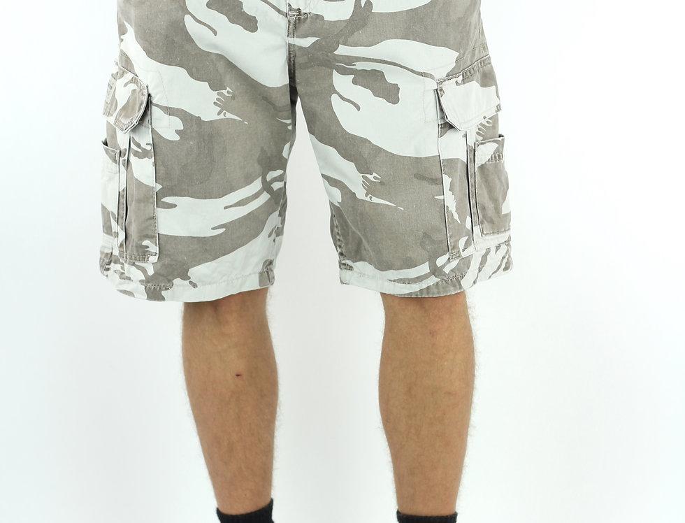 Wrangler Camo Shorts