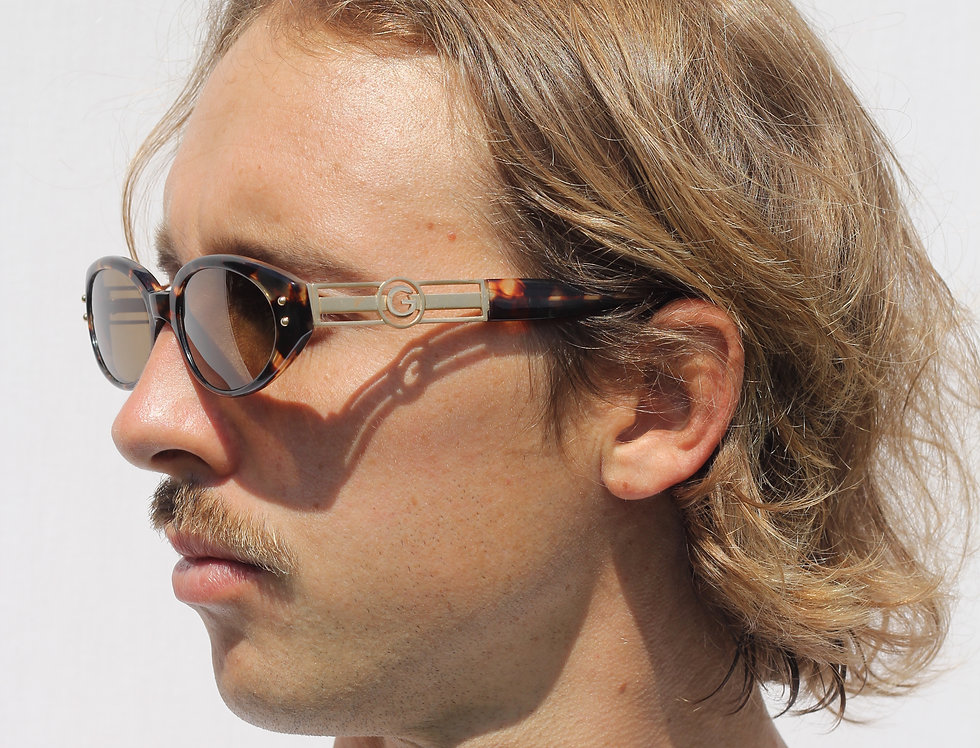 Vintage Guess Glasses
