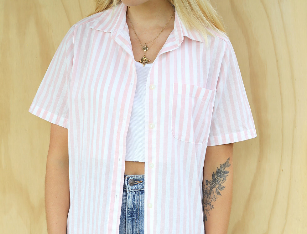 Alfred Dunner Shirt (Made in U.S.A)