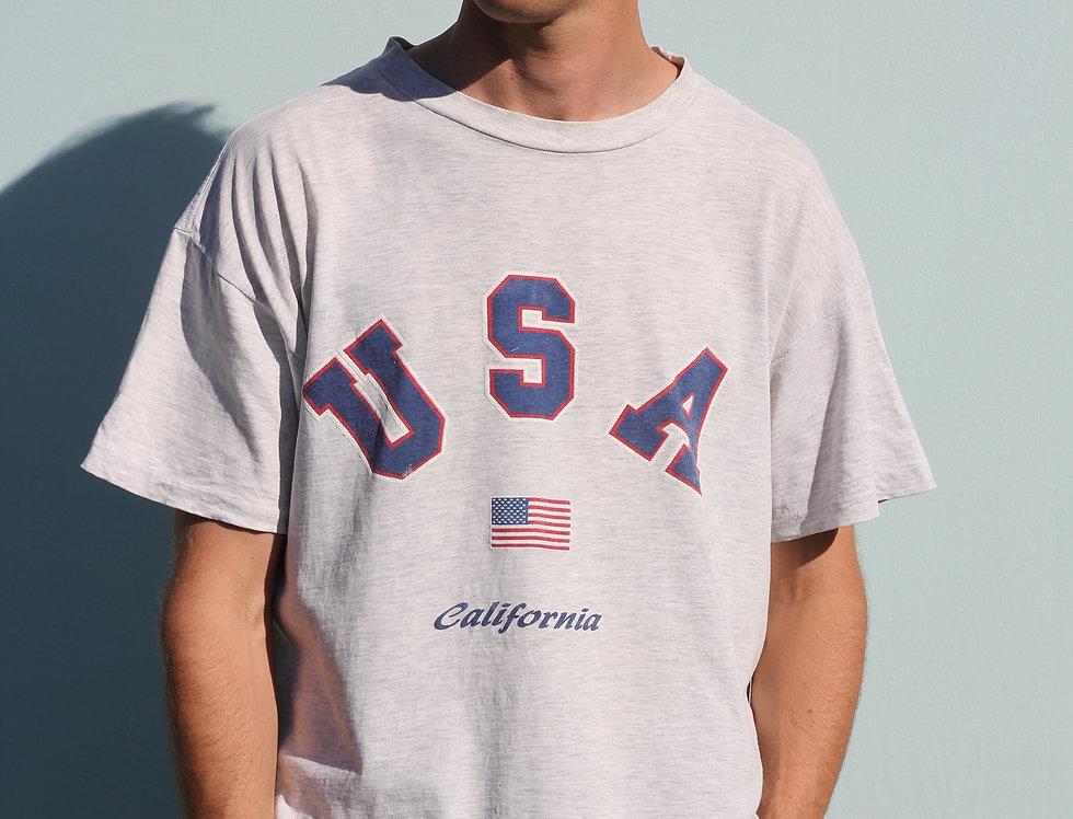 USA California T