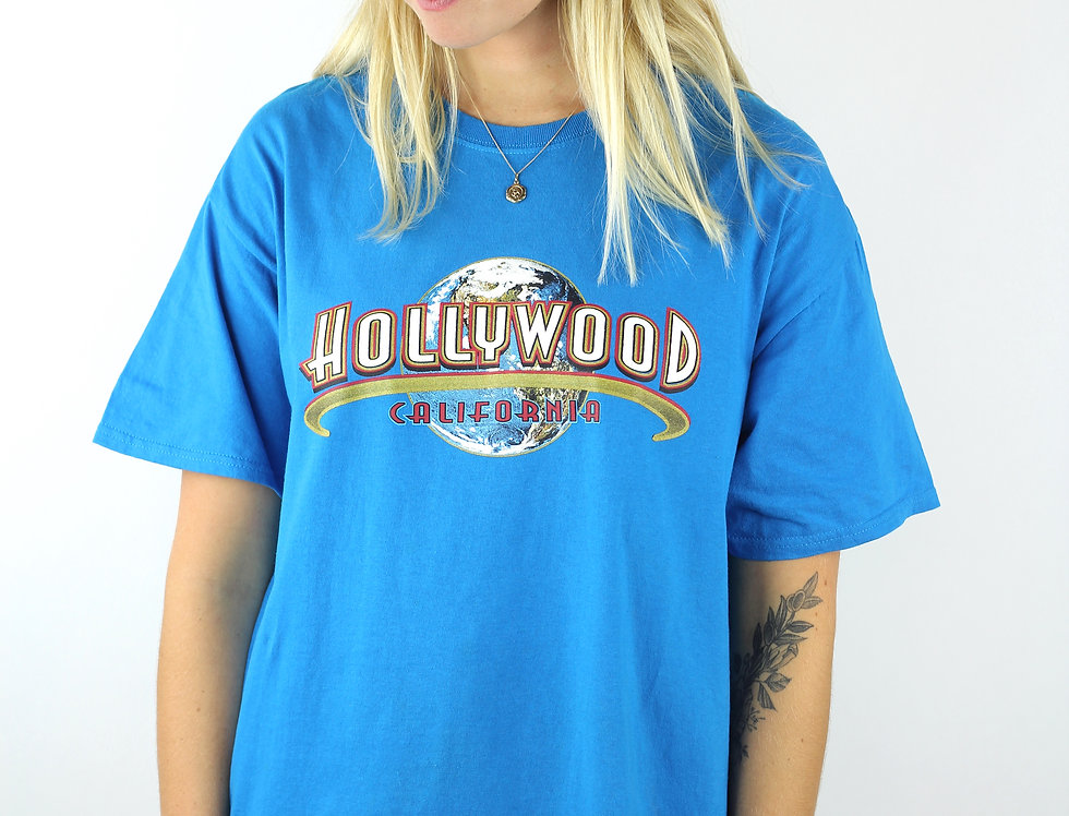 Hollywood T