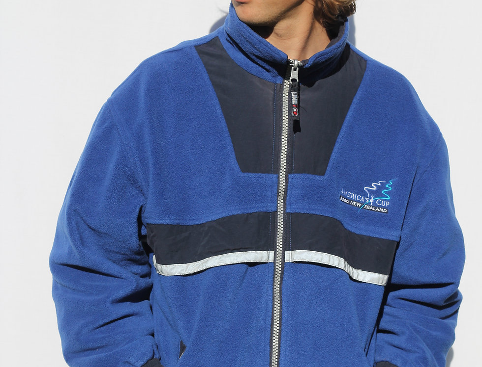 America's Cup 2000 Reversible Jacket
