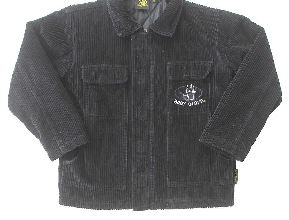 Body Glove Cord Jacket