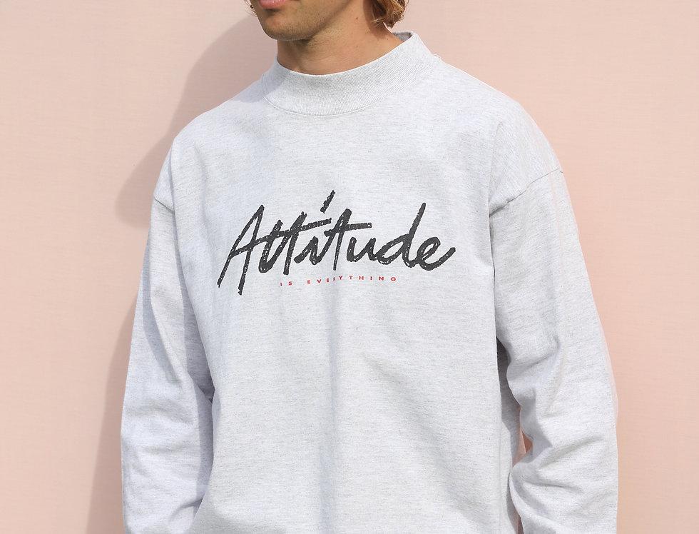 Vintage Attitude Long Sleeve