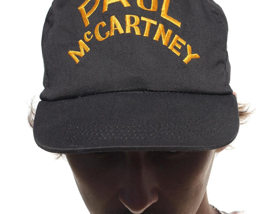 Vintage Paul McCartney Hat