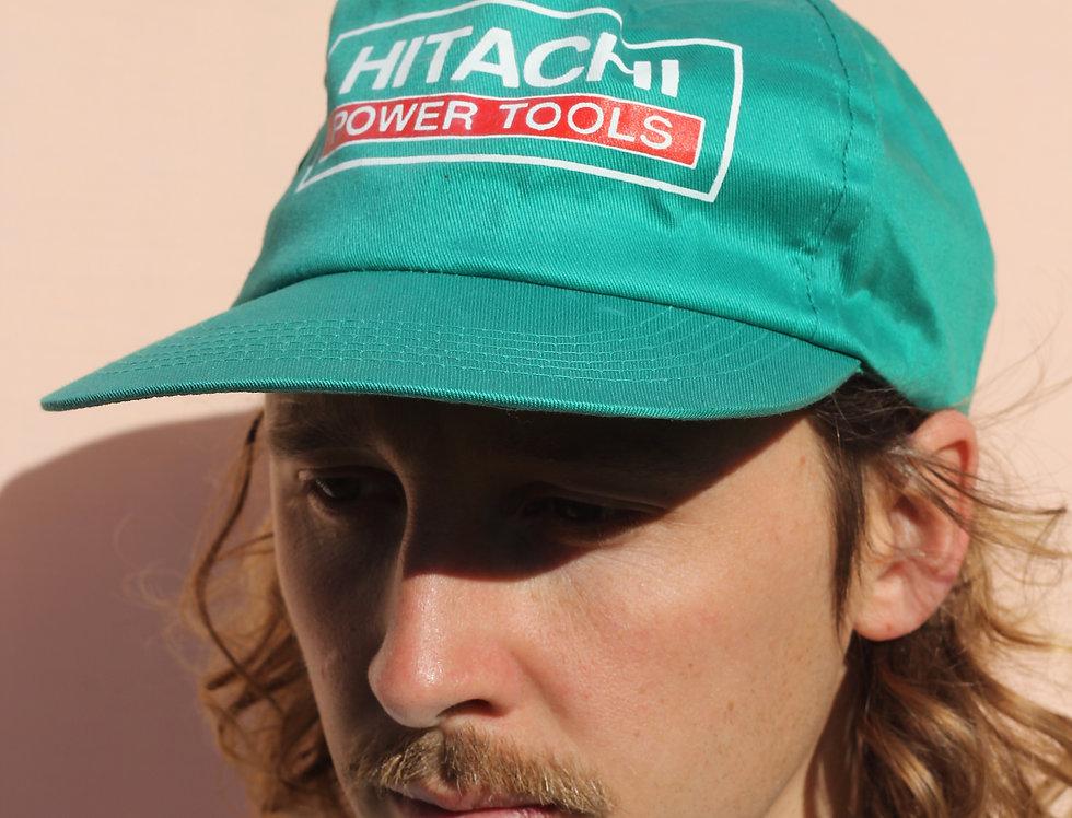 Hitachi Power Tools Hat