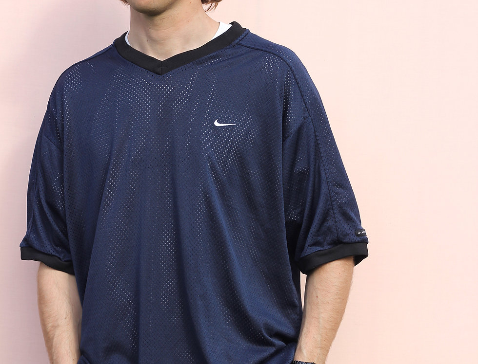Nike Mesh T
