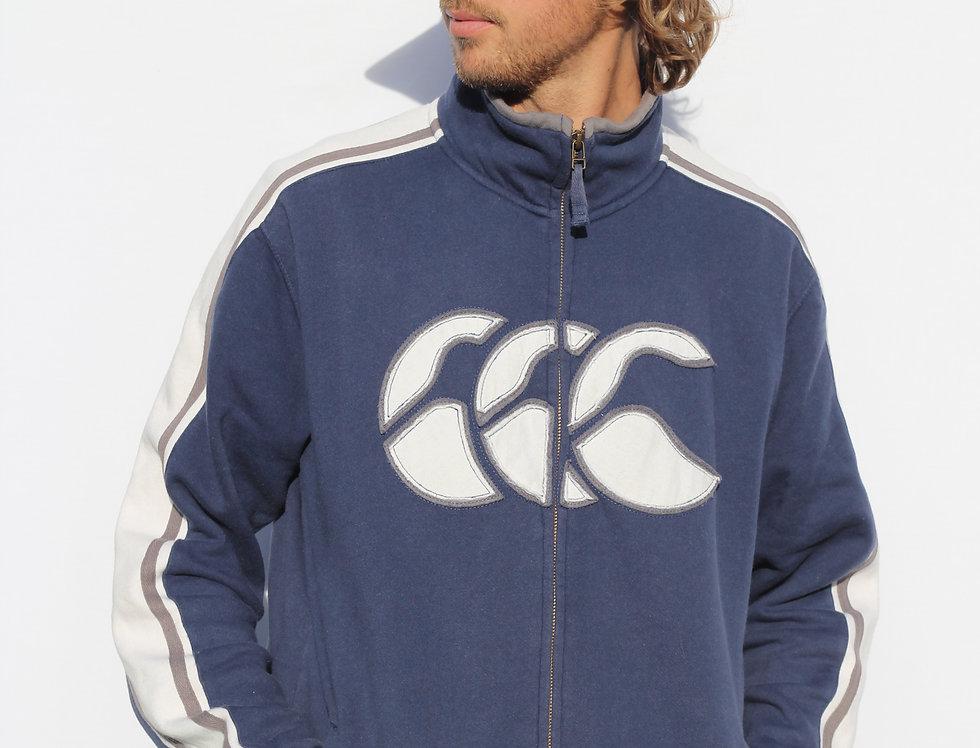 Canterbury Jacket