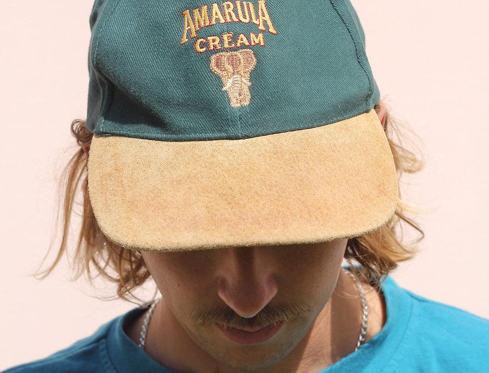 Amarua Cream Hat