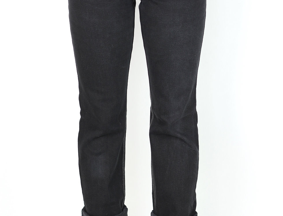 Staggers Contrast Stitch Jeans