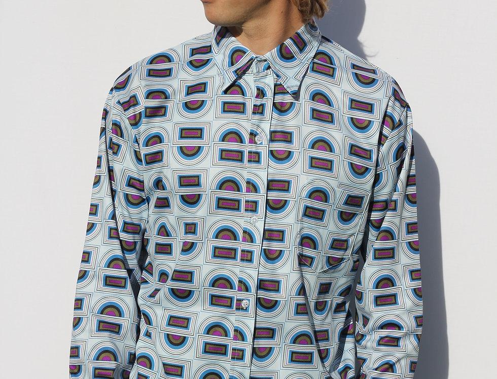 Retro Rusty Shirt
