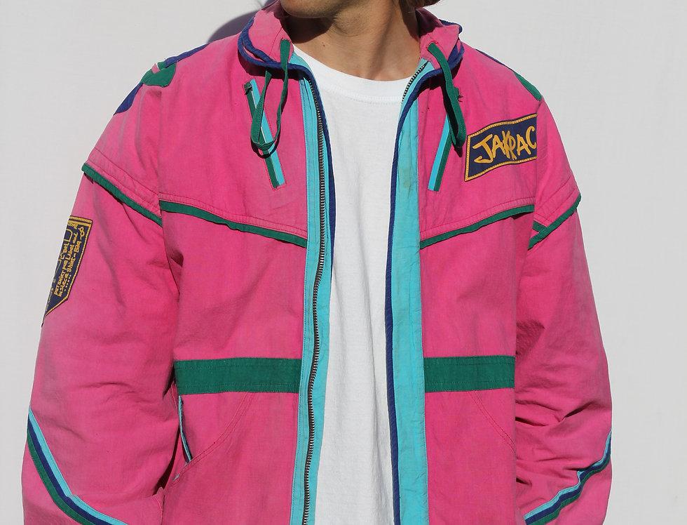 JakPac Jacket