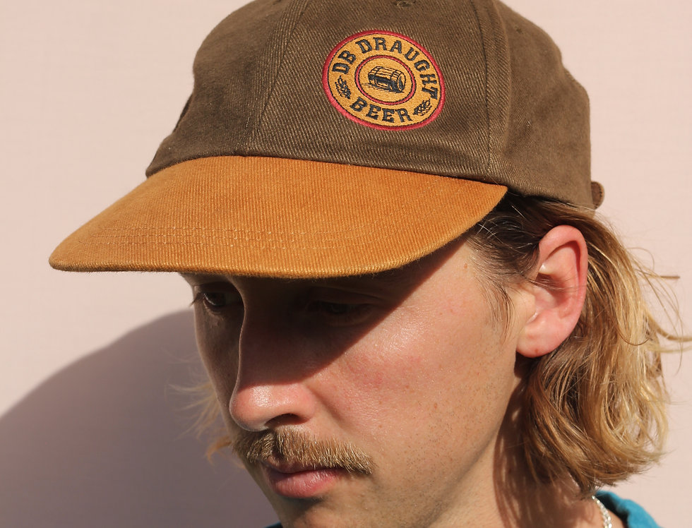 DB Draught Hat