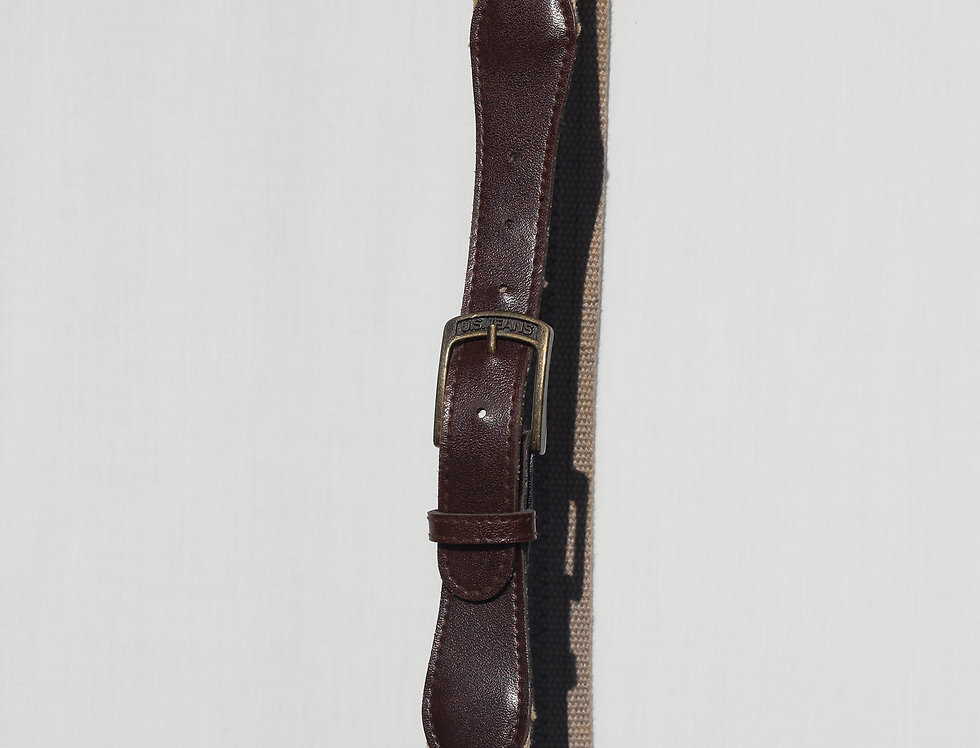 U.S. Jeans Belt