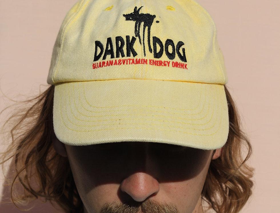 Dark Dog Hat