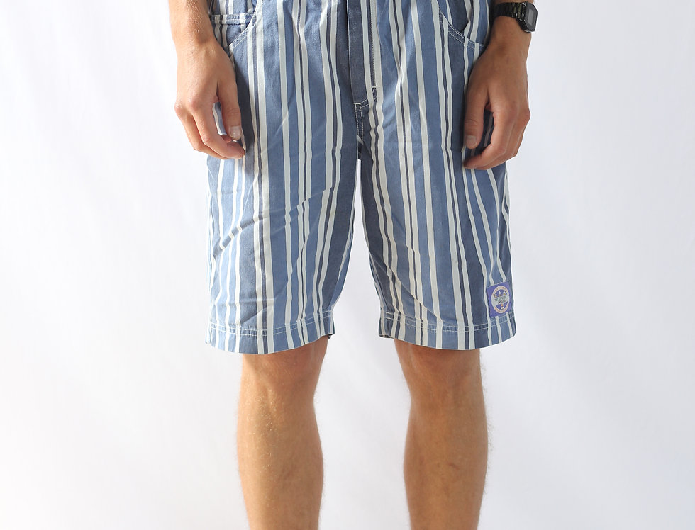 Retro Yacht Club Trunks