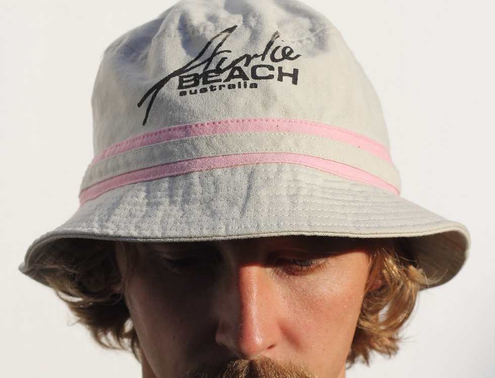 Australia Beach Bucket Hat