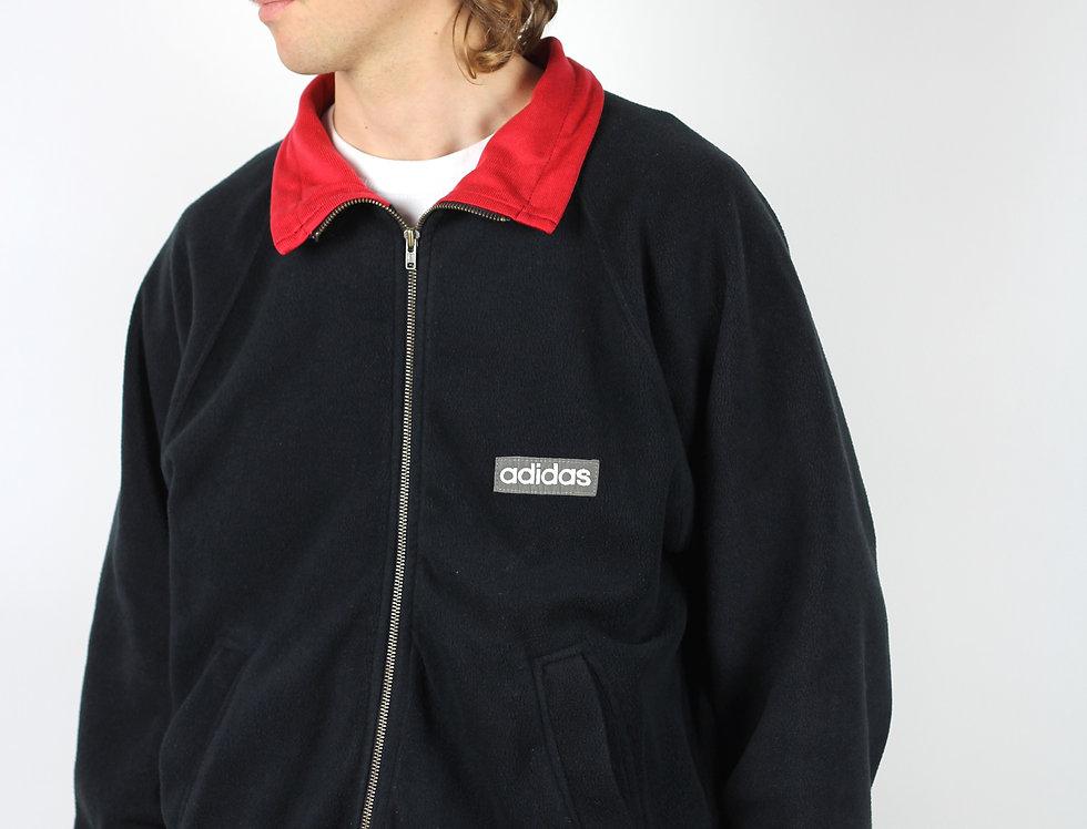 Bootleg Vintage Adidas Fleece