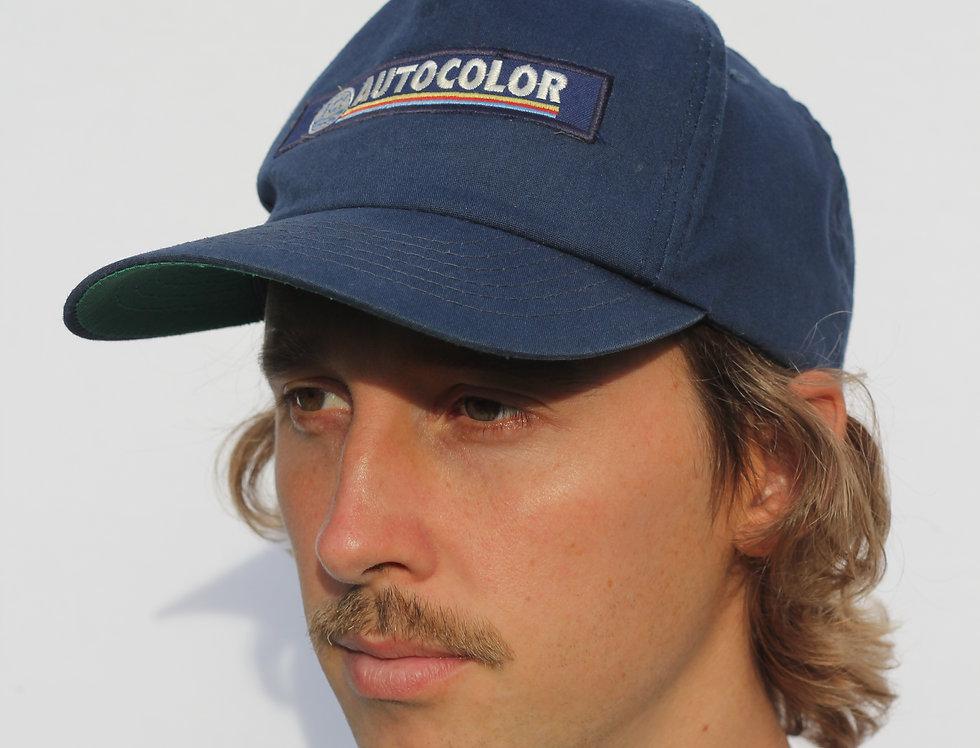 Autocolor Hat