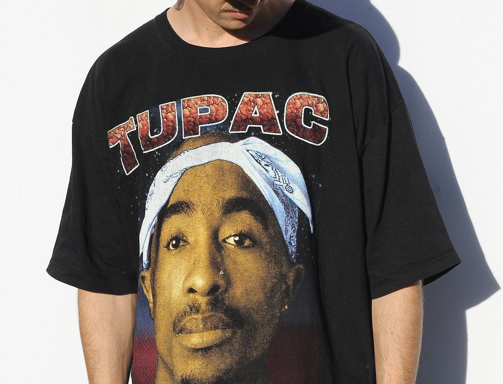 Bootleg Tupac T