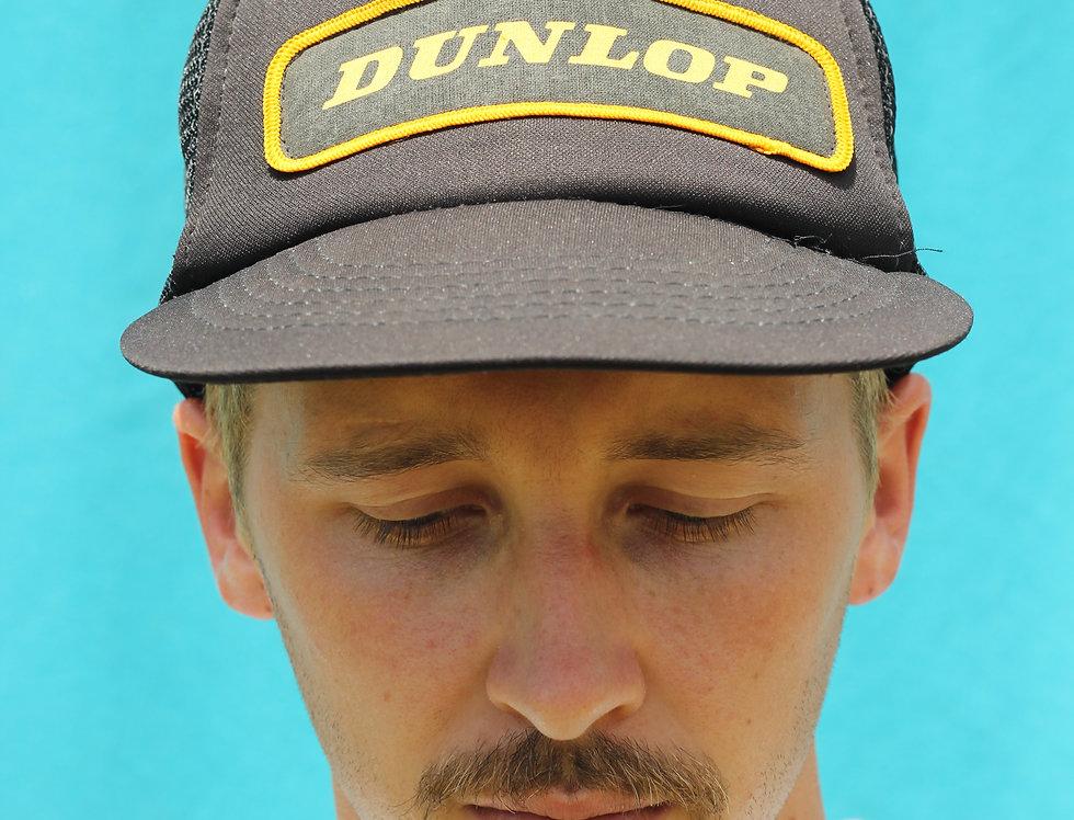 Dunlop Mesh Trucker Cap