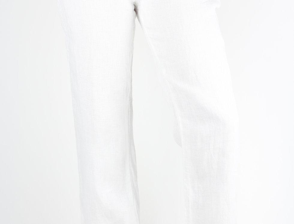 Anokhi Linen Pants