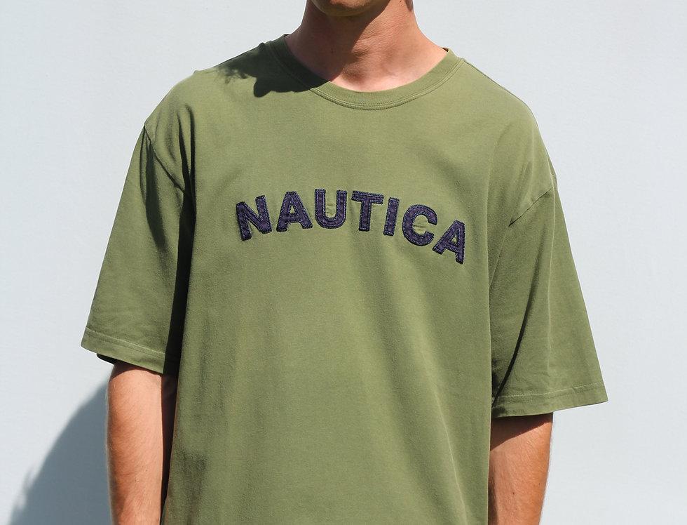 Green Nautica T