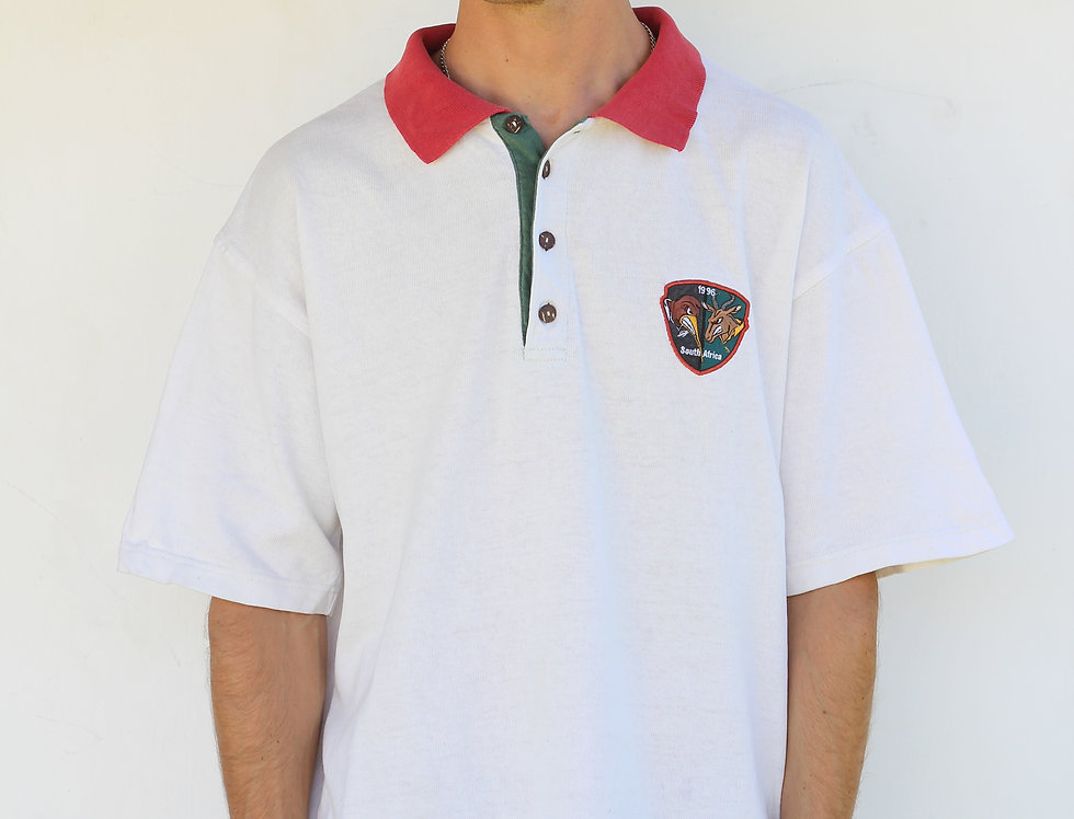 1996 South Africa Polo