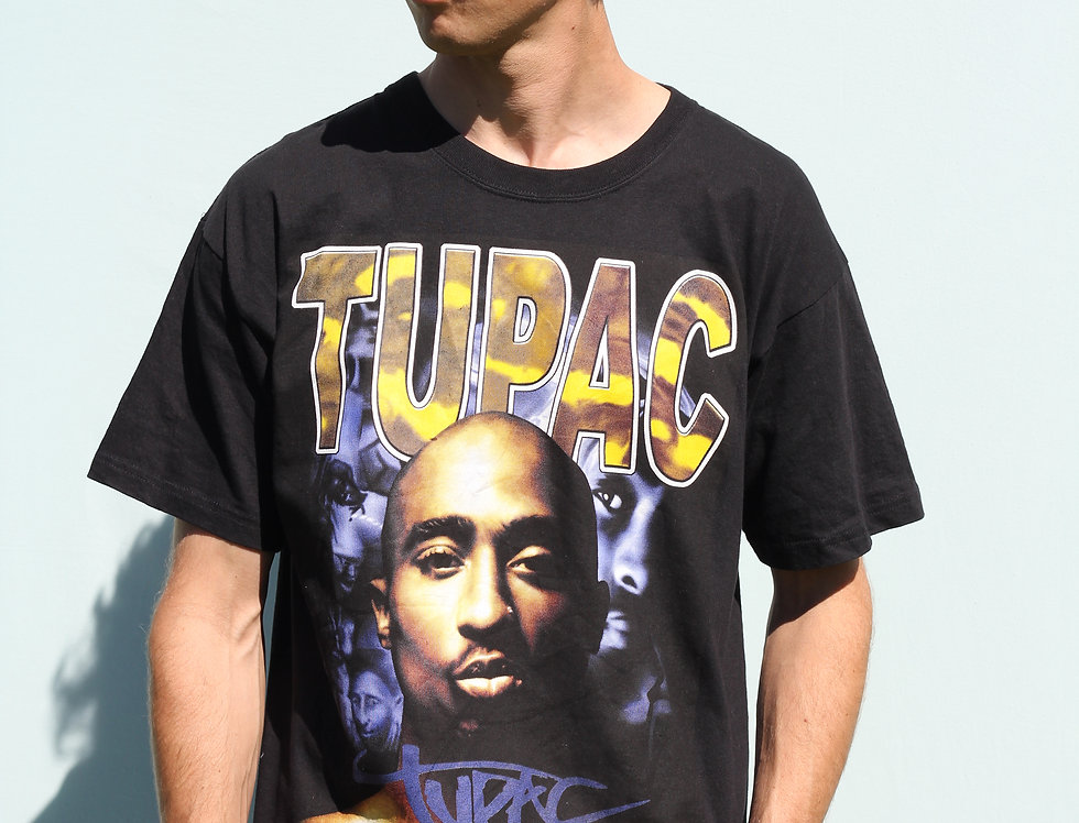 Tupac T