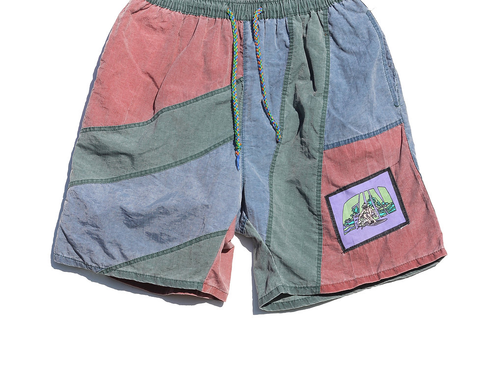 90's FUN Shorts