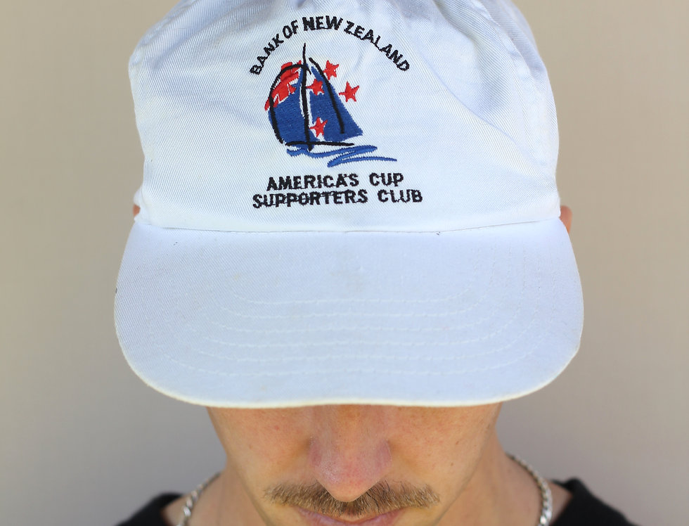 America's Cup Hat