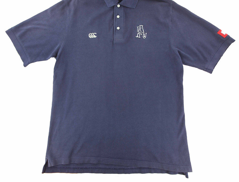 Auckland Rugby Canterbury Polo