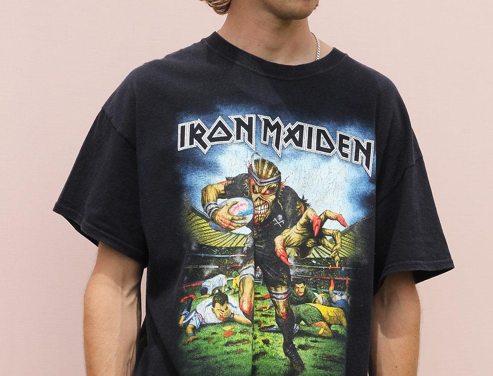 Iron Maiden T