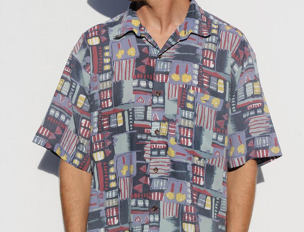 Pago Pago Shirt
