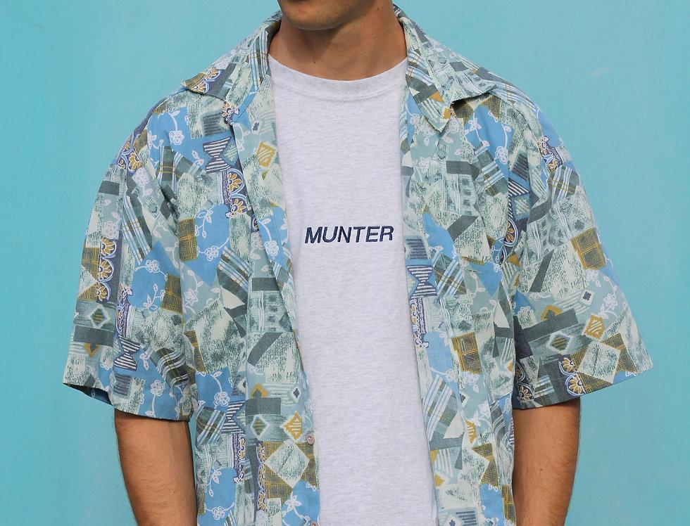Art Party shirt