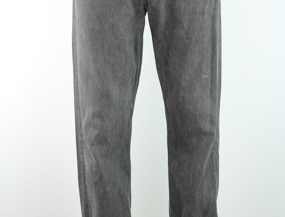 Levi's 501 Grey