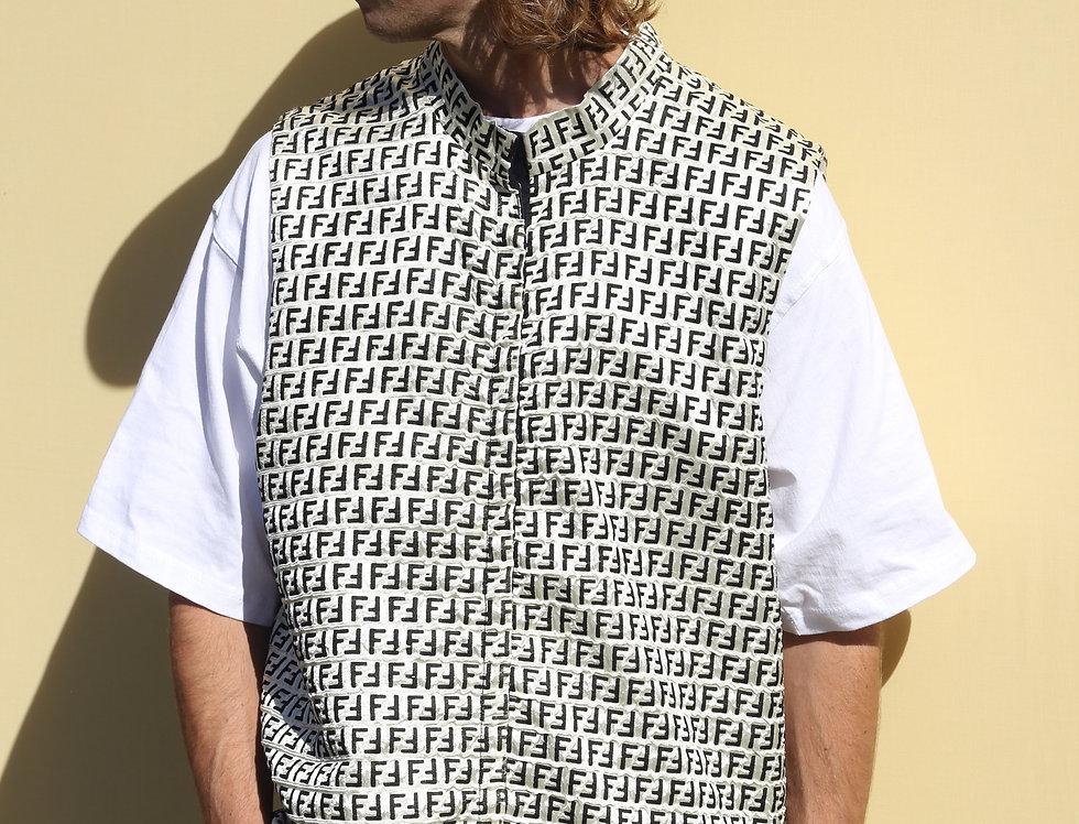 Bootleg Fendi Vest