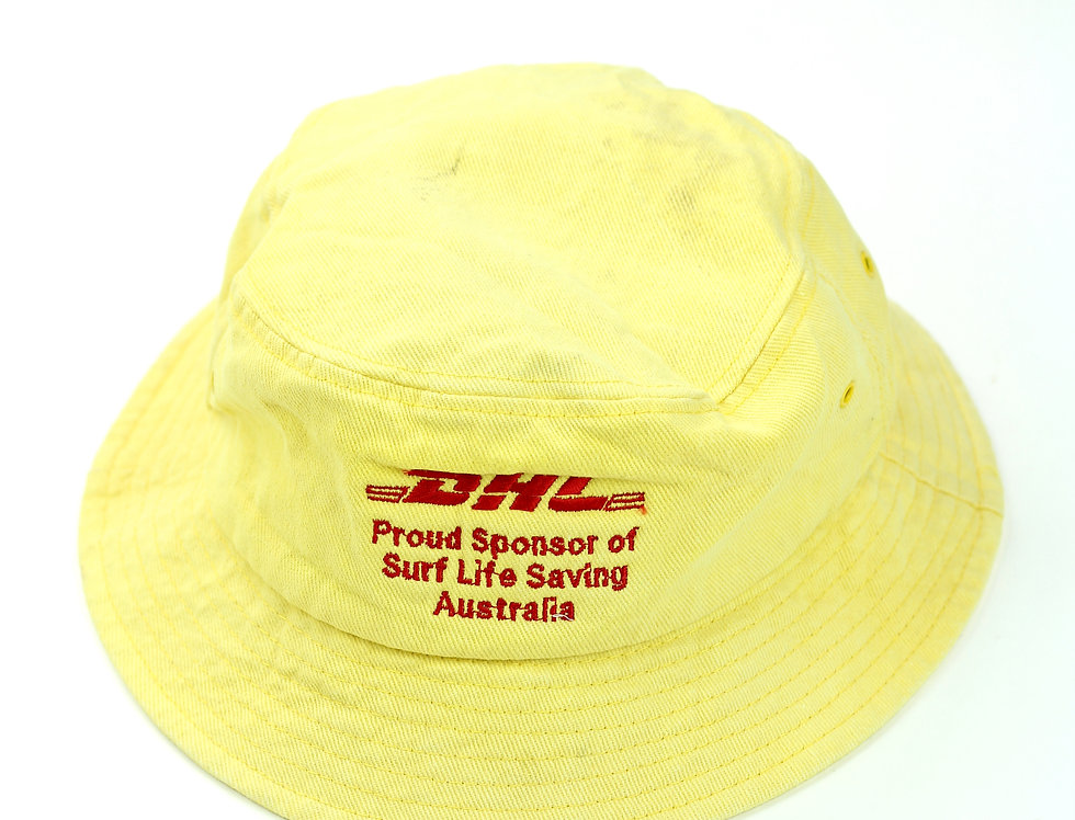 DHL Surf Life Saving Bucket hat