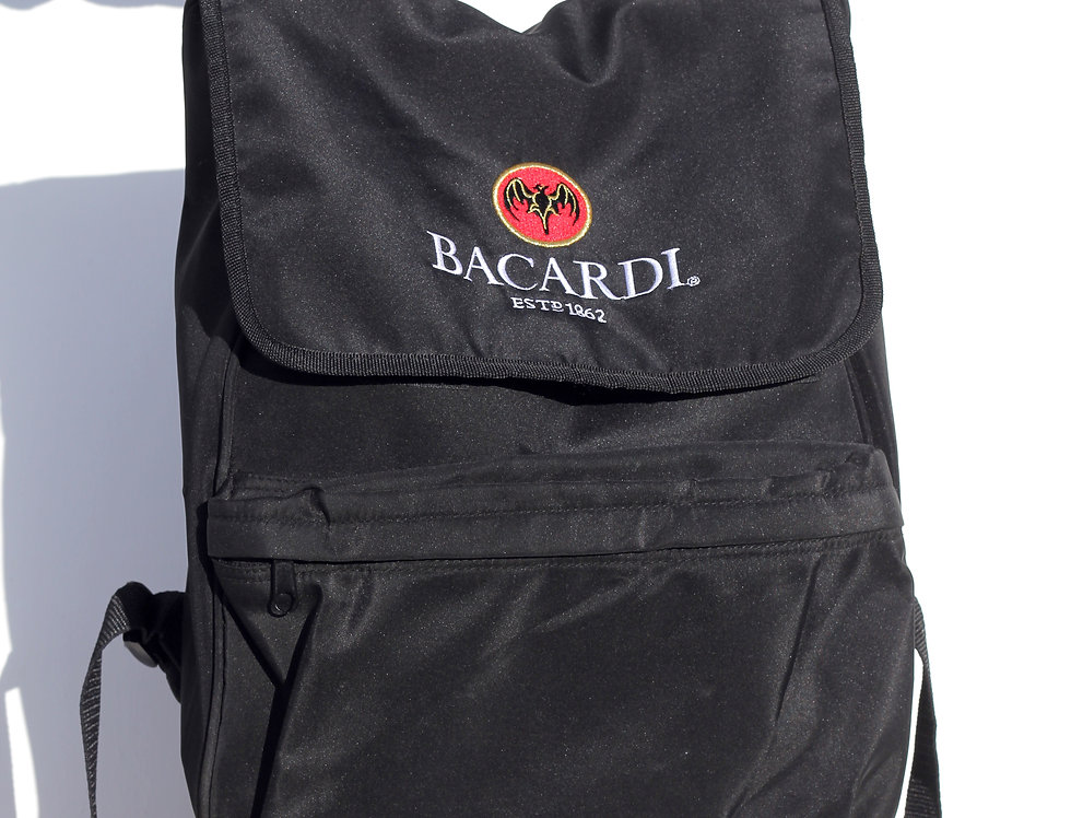 Bacardi Back Pack