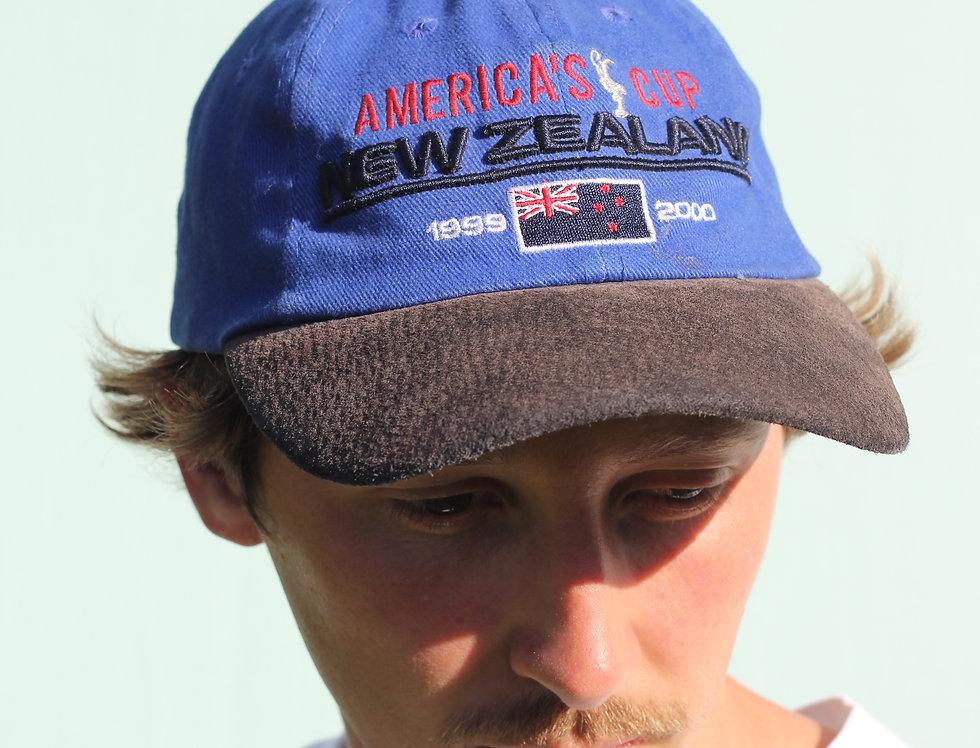 America's Cup 1999/2000 Cap